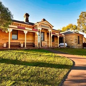 Sydney Centennial Parklands Catering